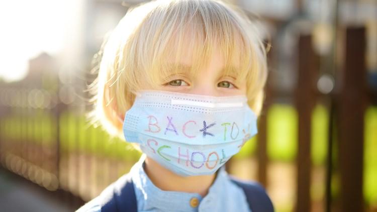 COVID-19: Τα παιδιά δεν μεταδίδουν. Ώρα να επιστρέψουν στο σχολείο –  Ελληνική Παιδοαλλεργιολογική Εταιρεία